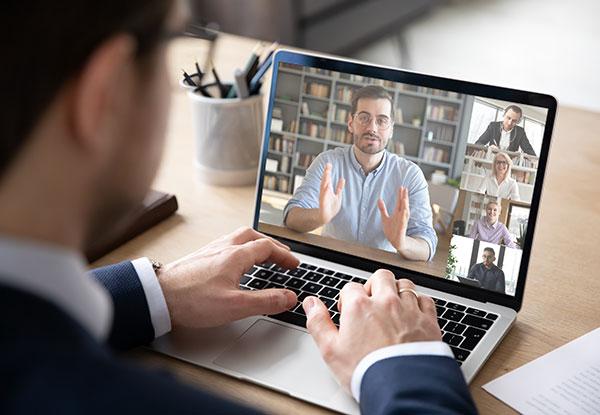 WULF Rechtsanwälte - Videoberatung - Kanzlei für Versicherungsrecht - Lübeck