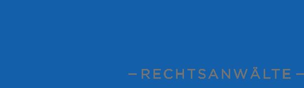wulf-rechtsanwaelte.de Logo
